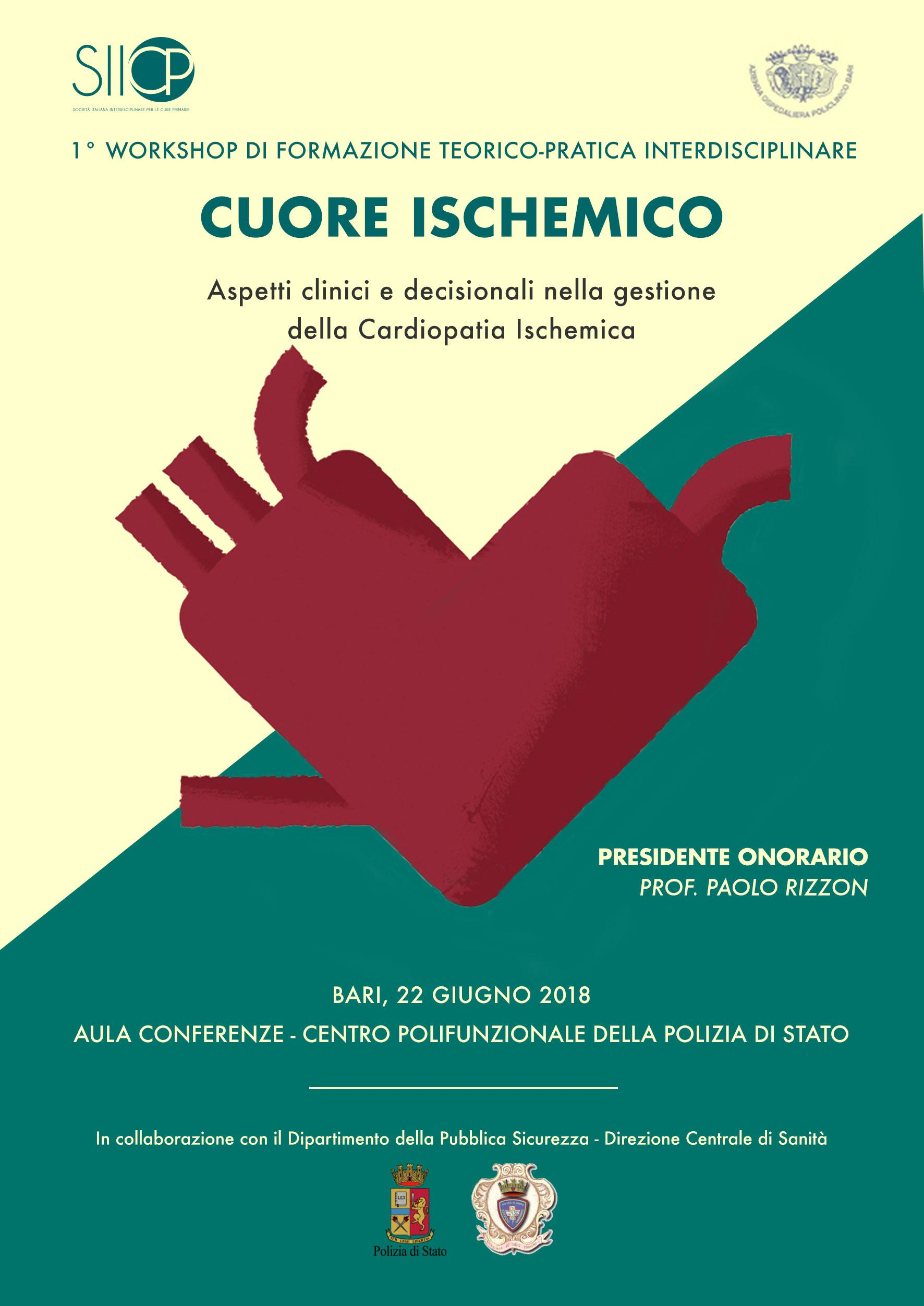 ClabMeeting - Cuore Ischemico