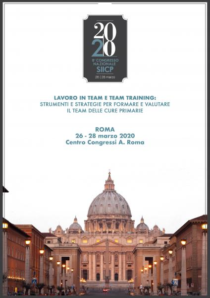 ClabMeeting - Congresso Nazionale SIICP