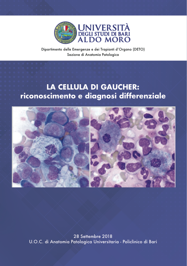 ClabMeeting - La Cellula di Gaucher