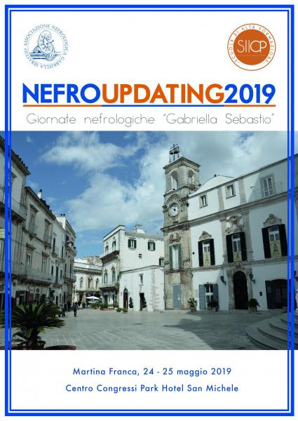 ClabMeeting - Nefro Updating 2019