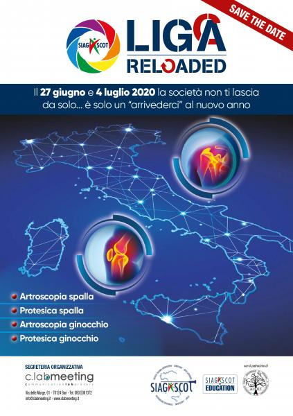 ClabMeeting - LIGCA reloaded