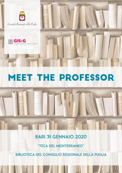 ClabMeeting - Meet the Professor
