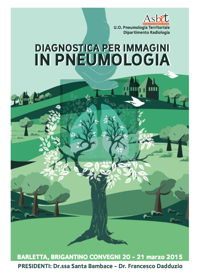 ClabMeeting - DIAGNOSTICA PER IMMAGINI IN PNEUMOLOGIA