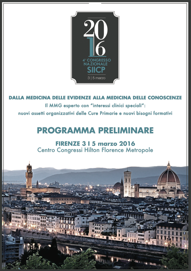 ClabMeeting - IV NAZIONALE SIICP