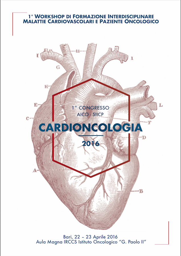 ClabMeeting - CARDIONCOLOGIA 2016